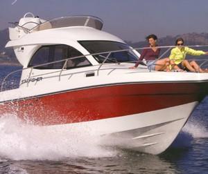 Starfisher 27 Cruiser