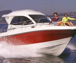 Starfisher 27 Cruiser HT