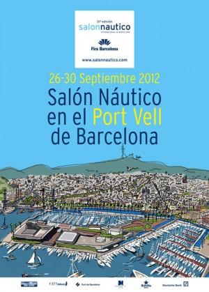 Stay Náutica en el Salón Náutico de Barcelona