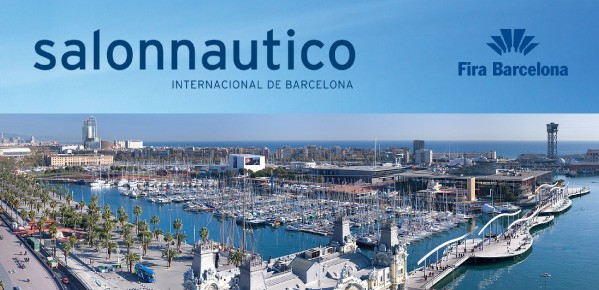 Salón Náutico Internacional de Barcelona